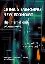China's Emerging New Economy