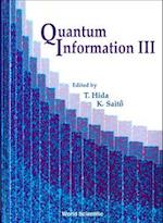 Quantum Information III, Procs of the Third International Conf