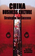China Business Culture af Xinsheng Zhang, Yuan Wang, Rob Goodfellow