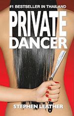 Private Dancer af Stephen Leather