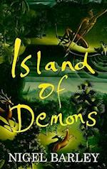 Island of Demons af Nigel Barley