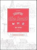 The Hunt Singapore (Hunt Guides)