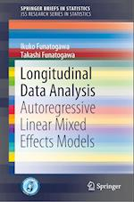 Longitudinal Data Analysis (Springerbriefs in Statistics)