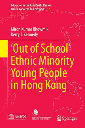 'Out of School' Ethnic Minority Young People in Hong Kong