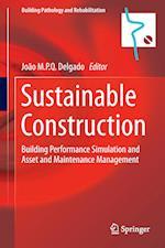 Sustainable Construction af Joao M. P. Q. Delgado