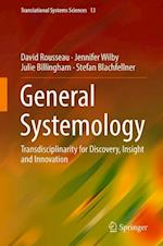 General Systemology (Translational Systems Sciences, nr. 13)