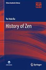 History of Zen (China Academic Library)