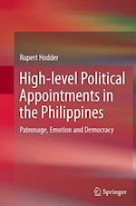 High-Level Political Appointments in the Philippines