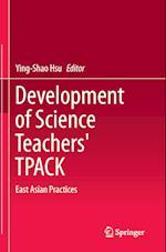 Development of Science Teachers' Tpack