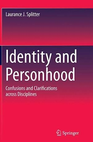 Identity and Personhood