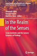 In the Realm of the Senses (Cultural Studies and Transdisciplinarity in Education)