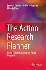 The Action Research Planner : Doing Critical Participatory Action Research