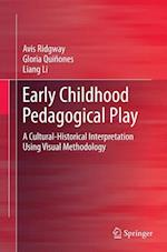 Early Childhood Pedagogical Play (Springer Briefs in Education)