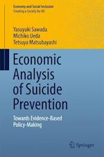 Economic Analysis of Suicide Prevention (Economy and Social Inclusion)