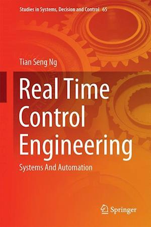 Real Time Control Engineering