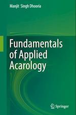 Fundamentals of Applied Acarology
