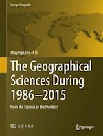 Geographical Sciences During 1986-2015 (Springer Geography)