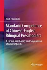 Mandarin Competence of Chinese-English Bilingual Preschoolers