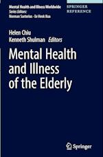Mental Health and Illness of the Elderly (Mental Health and Illness Worldwide)