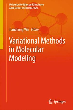 Bog, hardback Variational Methods in Molecular Modeling