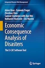 Economic Consequence Analysis of Disasters (Integrated Disaster Risk Management)