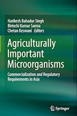 Agriculturally Important Microorganisms