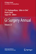 GI Surgery Annual (GI Surgery Annual)