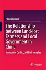 Relationship between Land-lost Farmers and Local Government in China