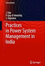Practices in Power System Management in India (Power Systems)