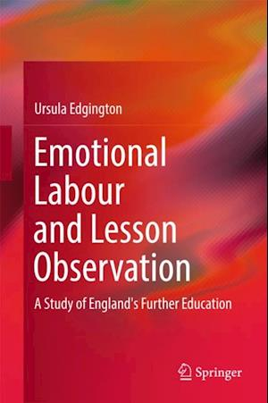 Emotional Labour and Lesson Observation