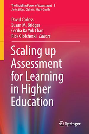 Bog, hardback Scaling up Assessment for Learning in Higher Education