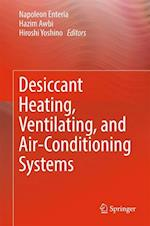 Desiccant Heating, Ventilating, and Air-Conditioning Systems