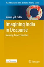 Imagining India in Discourse af Mohan Jyoti Dutta