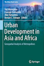 Urban Development in Asia and Africa (The Urban Book Series)