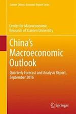 China S Macroeconomic Outlook (Current Chinese Economic Report)