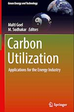 Carbon Utilization (Green Energy and Technology)