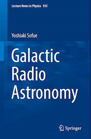 Bog, paperback Galactic Radio Astronomy af Yoshiaki Sofue