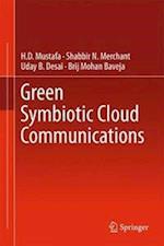 Green Symbiotic Cloud Communications