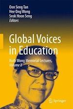Global Voices in Education af Oon-Seng Tan