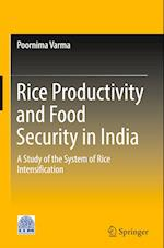 Rice Productivity and Food Security in India