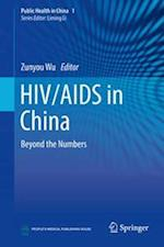 HIV/AIDS in China (Public Health in China, nr. 1)
