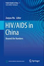 HIV/AIDS in China (Public Health in China)