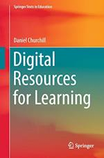 Digital Resources for Learning (Springer Texts in Education)