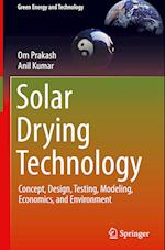 Solar Drying Technology (Green Energy and Technology)