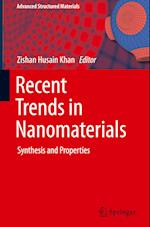 Recent Trends in Nanomaterials (Advanced Structured Materials, nr. 83)
