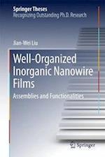 Well-Organized Inorganic Nanowire Films : Assemblies and Functionalities