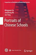 Portraits of Chinese Schools