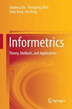 Informetrics : Theory, Methods and Applications