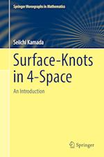 Surface-Knots in 4-Space : An Introduction