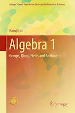 Algebra 1 (Infosys Science Foundation Series)